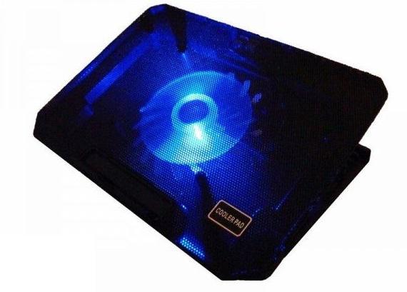 tania podstawka chłodząca pod laptopa