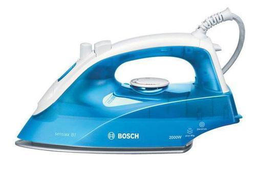 BOSCH TDA 2610 Sensixx (2000 W, biało niebieskie)