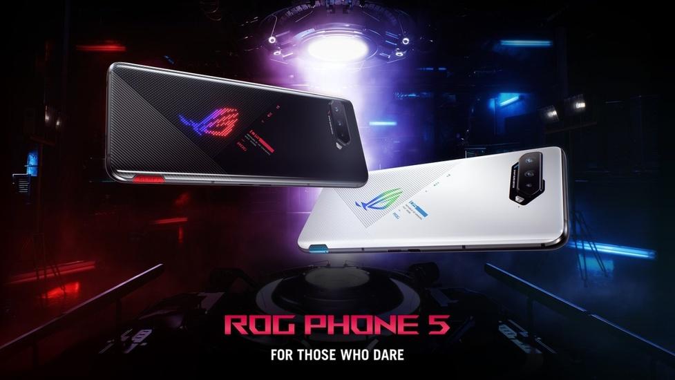 Niedorzecznie potężne, ale nie potężnie drogie - Nowe ROG Phone od ASUSa namieszają