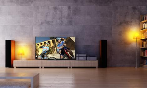 Nowe telewizory Aquos 3D LED LE760