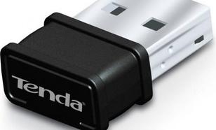 Tenda Nano karta Wi-Fi W311MI USB Pico N150