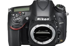 Nikon D600 body - nowa profesjonalna lustrzanka