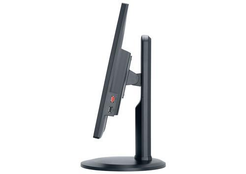 AOC 23'' i2360Phu LED IPS DVI HDMI USB Pivot Czarny