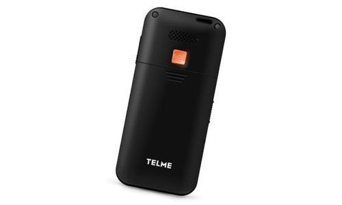 Emporia TELME C150 BLACK