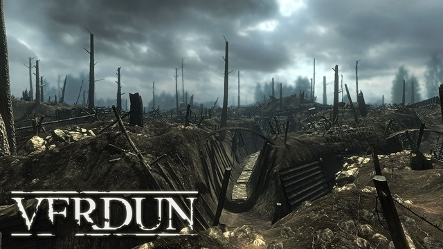 Piątkowe Granie #9 – Verdun