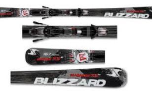 Blizzard Magnum 7.3 IQ 2014