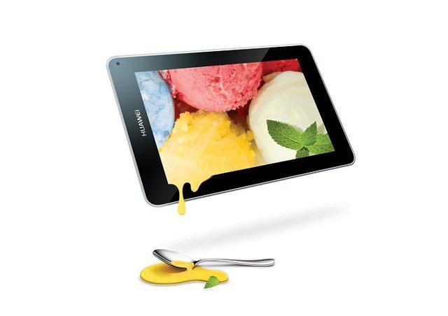 Nowy tablet HUAWEI już w Polsce - MediaPad 7 Lite