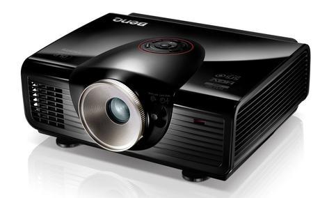 BenQ SH940 – instalacyjny projektor Full HD, 4000 ANSI