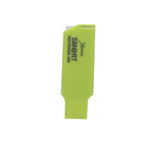 Xenic Sm@rt Multishare USB fot2