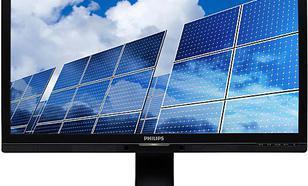 23.8'' 241B6QPYEB LED AH-IPS DVI DisplayPort Pivot 4xUSB i Czarny
