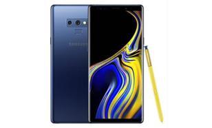 SAMSUNG GALAXY NOTE 9 SM-N960 512GB OCEAN BLUE