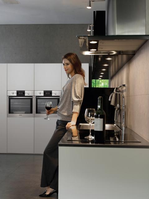 Konkurs Samsunga na projekt wnętrza kuchni