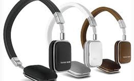 Harman Kardon Soho - słuchawki nauszne wysokiej klasy