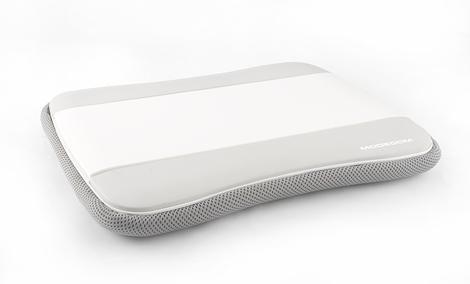 Modecom GO - nowoczesne podkładki pod laptopa dla mobilnych