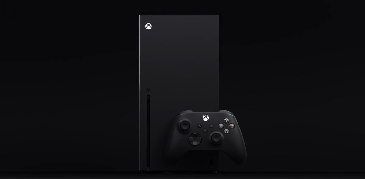 Xbox Series X zaoferuje niecodzienny kształt