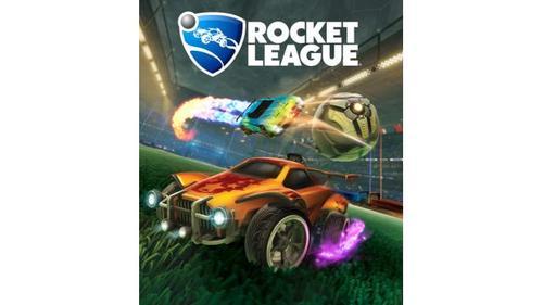 Psyonix Rocket League