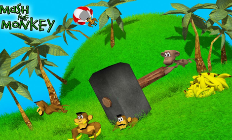 Lubicie banany? – Recenzja Smash The Monkey