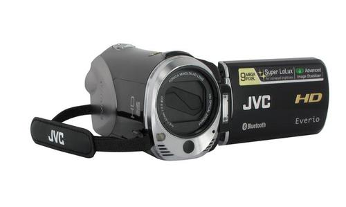 JVC GZ-HM335BE