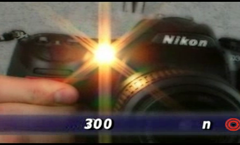 Nikon D300 [TEST]