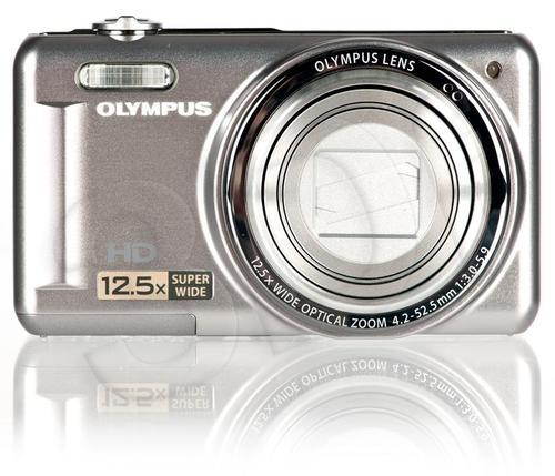 OLYMPUS VR-320 (SREBRNY)