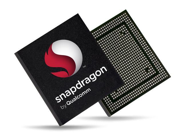 Procesor Snapdragon