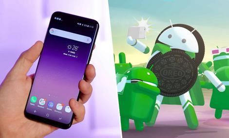 Samsung Wstrzymuje Aktualizację!