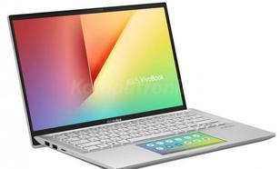 ASUS VivoBook S14 S432FL-EB026T - Srebrny