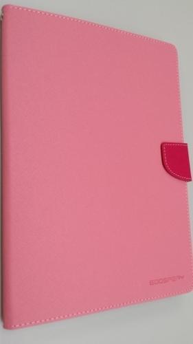 """WEL.COM Etui Fancy Diary do Galaxy Tab S 10.5"""" różowe"""