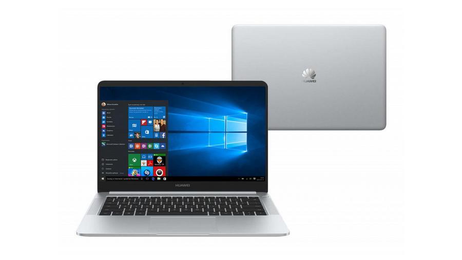 Huawei MateBook D 14 dobry laptop do 2500 zł