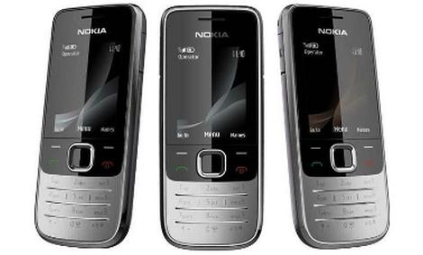Nokia 2730 classic [TEST]