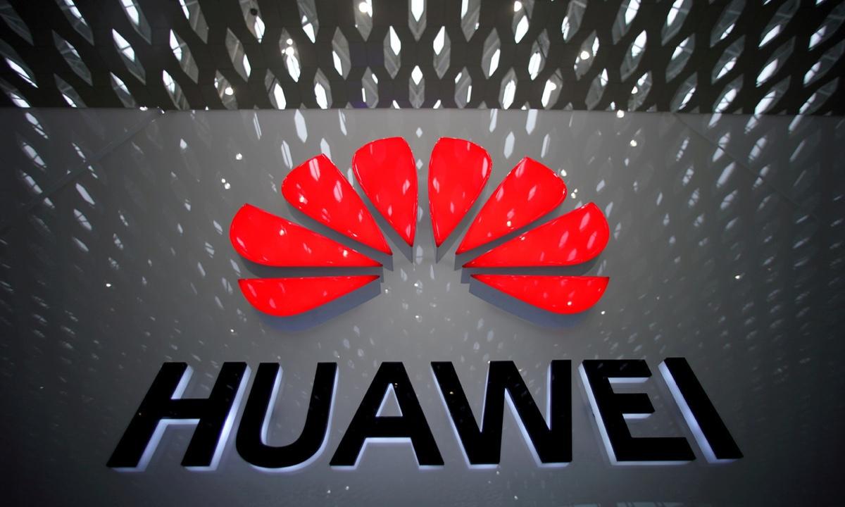 Huawei stara się wybić na niezależność