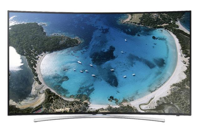 Samsung UE65H8000 2