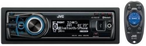 JVC KD-R921