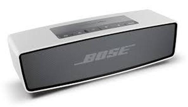 Bose SoundLink Mini - głośnik obsługujący technologię Bluetooth A2DP