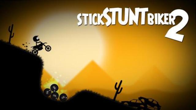 Stick Stunt Biker 2 fot1