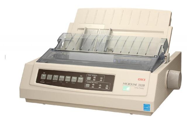 drukarka igłowa OKI