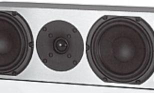 Audio Physic Yara II Center