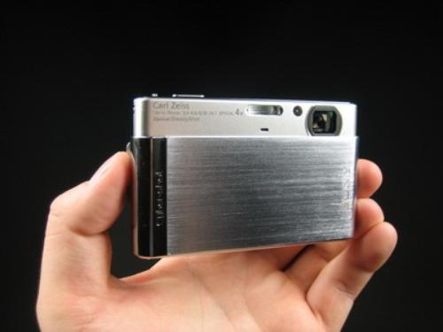 Sony cyber-shot DSC T90
