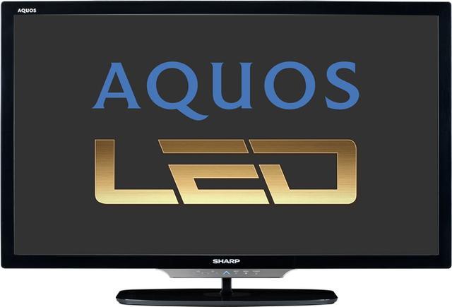 SHARP wprowadza na rynek nowy telewizor LCD AQUOS serii LE540E oraz sieciową miniwieżę XL-HF401PH