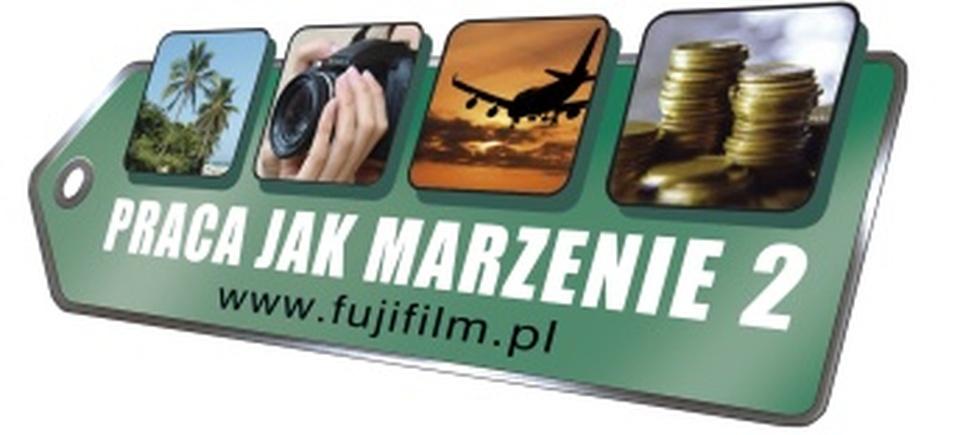 Praca jak marzenie 2. Fujifilm poszukuje nowego Fotopodróżnika