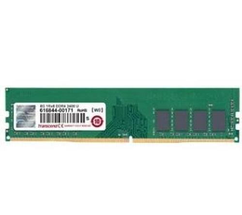Transcend DDR4 8GB 2400 CL17