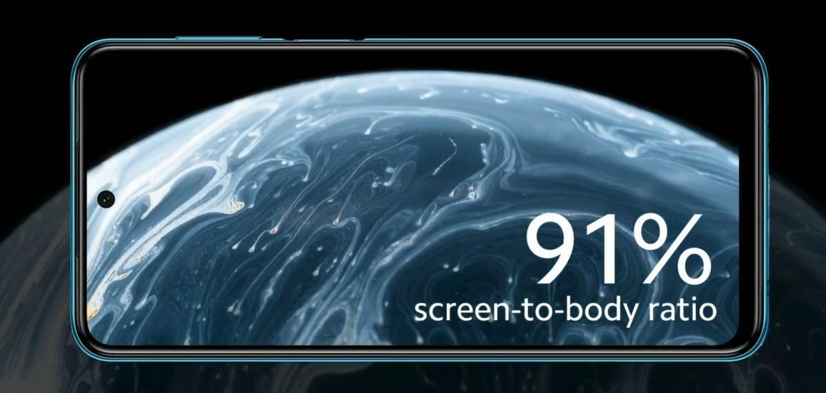 Redmi Note 9S będzie sporym urządzeniem z dużym ekranem