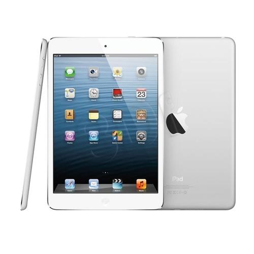 iPad mini Retina Wi-Fi 16GB Silver ME279FD/A