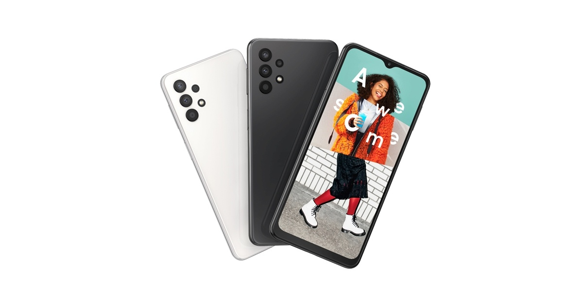 Samsung Galaxy A32 5G będzie najtańszym smartfonem producenta z obsługą sieci 5G
