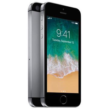 prezent dla mamy na świeta - smartfon Apple iPhone SE 32GB