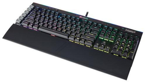 Corsair K95 RGB Platinum Cherry MX Speed