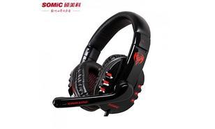 Audiomagic Somic G927