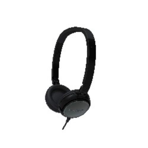 SoundMAGIC P30 Black Sluchawki Nauszne