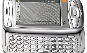 HTC SPV M3000