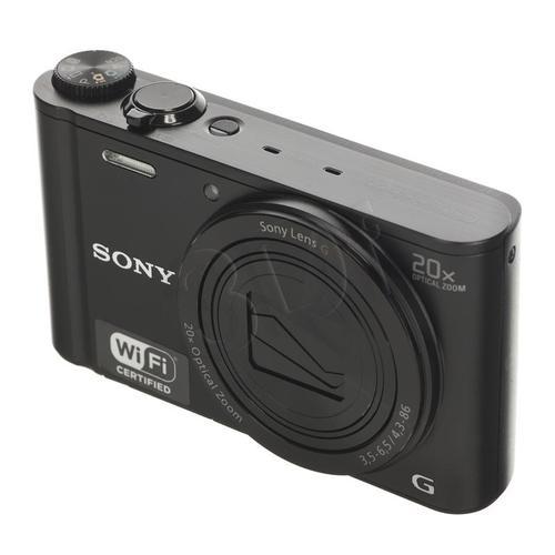 Sony DSC-WX300B + 35-105f/2,8-5,5